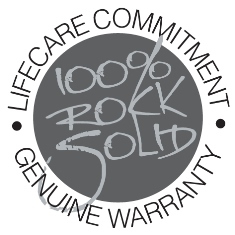Genuine Warranty on all Swim Spas & Spa Pools